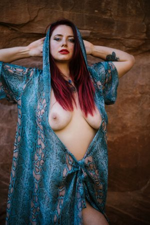 Ciarra nasty women personals West Melbourne
