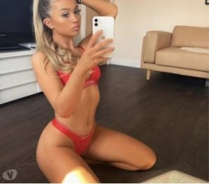 Aldina ukrainian escorts Morecambe, UK