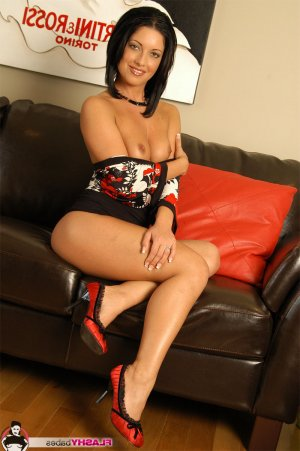 Lynda transsexual escorts Crowley, LA
